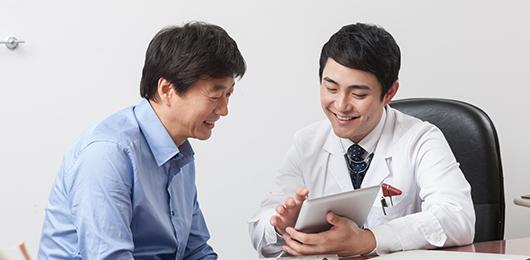 의료 지원